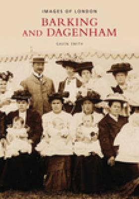 Barking and Dagenham by Gavin Smith