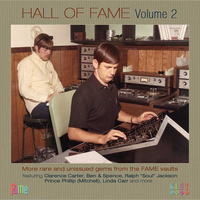 Hall of Fame Volume 2 by Various Artists