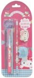 Hello Kitty Tea Party Stationery Set
