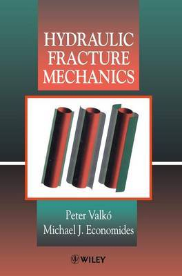 Hydraulic Fracture Mechanics by Peter Valko image