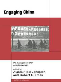 Engaging China image