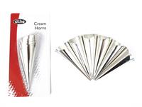 Cream Horns - Set of 6
