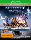 Destiny: The Taken King Legendary Edition for Xbox One