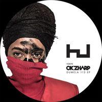 Dumela 113 EP (LP) by Okzharp