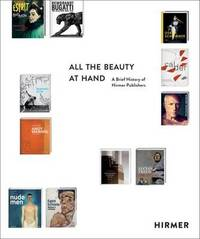All the Beauty at Hand by Thomas Zuhr