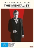 The Mentalist - The Complete Series 1-7 DVD