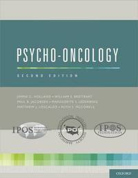 Psycho-Oncology image