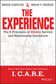The Experience by Bruce Loeffler