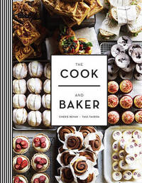 The Cook and Baker by Cherie Bevan