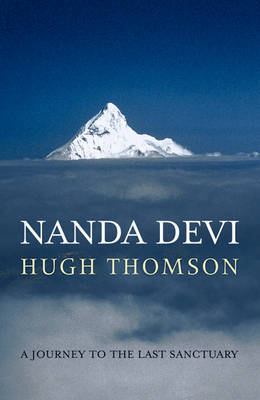 Nanda Devi by Hugh Thomson image