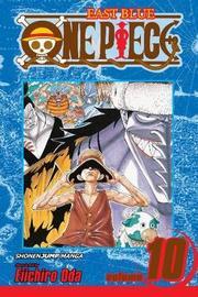One Piece, Vol. 10 by Eiichiro Oda