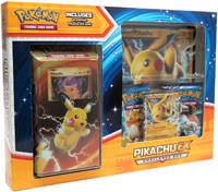 Pokemon TCG Evolutions Challenge Box: Pikachu