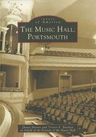 The Music Hall, Portsmouth by Zhana Morris image