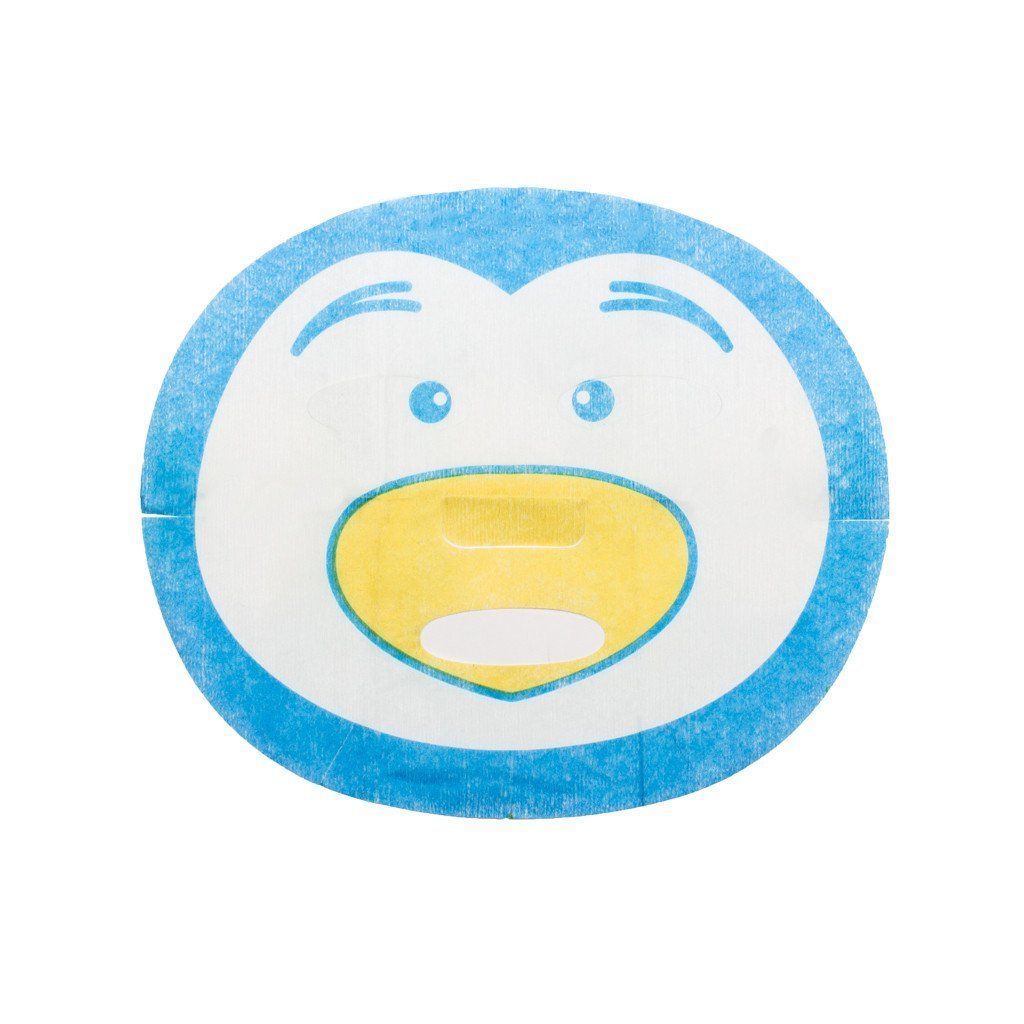 The Creme Shop Drink Up Skin! Sheet Mask (Penguin) image