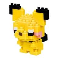nanoblock: Pokemon - Pichu