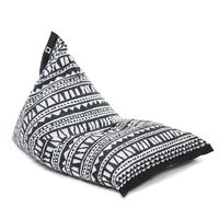 Lifestyle Bean Bag Cover - Bermuda