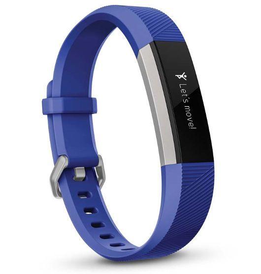 Fitbit Ace Electric Blue image