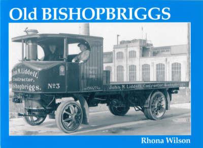 Old Bishopbriggs by Rhona Wilson image