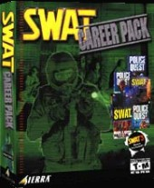 SWAT Career Pack for PC Games