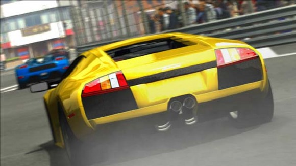 Project Gotham Racing 3 for Xbox 360 image