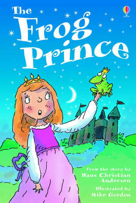 The The Frog Prince by Susanna Davidson