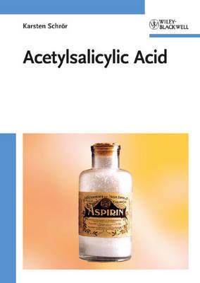 Acetylsalicylic Acid by Karsten Schror