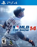 MLB 14: The Show for PS4