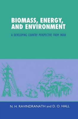 Biomass, Energy, and Environment by N H Ravindranath image