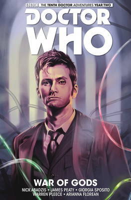 Doctor Who: Volume 7 by Nick Abadzis