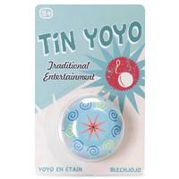Tin Yoyo