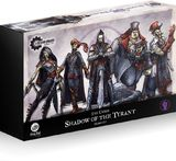Guild Ball: The Union: Shadow of the Tyrant