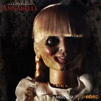 The Conjuring - Annabelle Prop Replica Doll image