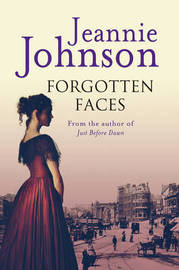 Forgotten Faces by Jeannie Johnson image