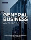 General Business Anthropology, 2nd Edition by Robert Guang Tian