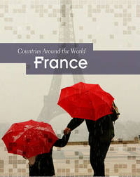 Countries Around the World: France (PB) by Mary Colson