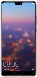 Huawei P20 Smartphone 128GB - Midnight Blue