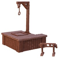 TerrainCrate: Gallows & Stocks