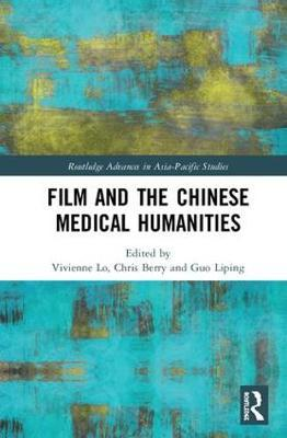 Film and the Chinese Medical Humanities image