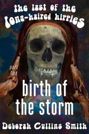 Birth of the Storm by Deborah Smith
