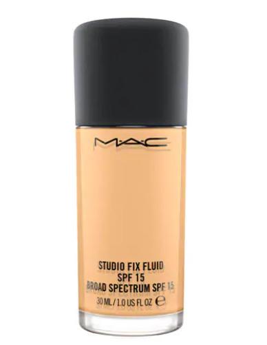 MAC: Studio Fix Foundation - C40