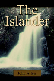 The Islander by John Allen image