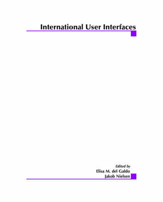 International User Interfaces image