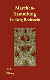 Marchen-Sammlung by Ludwig Bechstein image