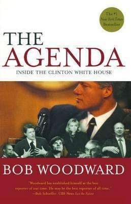 Agenda by Bob Woodward