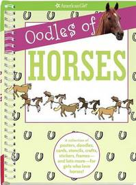 Oodles of Horses image