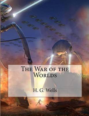 The War of the Worlds by H.G.Wells image