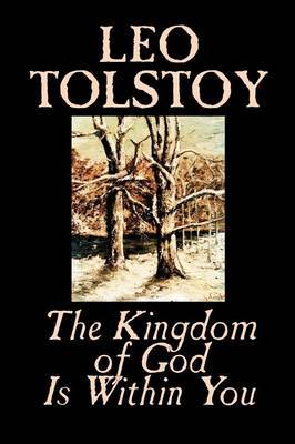 The Kingdom of God is within You by Leo Tolstoy image