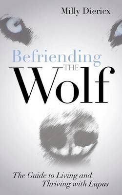 Befriending the Wolf by Milly Diericx image