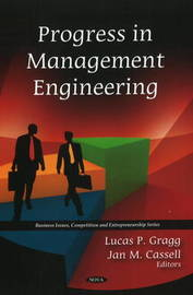 Progress in Management Engineering image