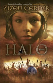 Halo by Zizou Corder image